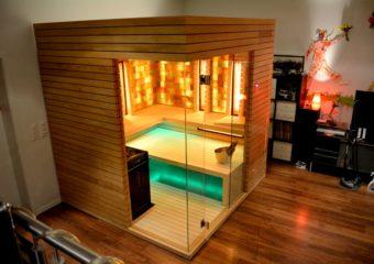 Inua Sauna reference Biberist
