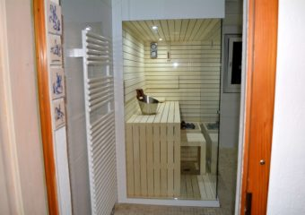Inua Sauna reference Feuerthalen