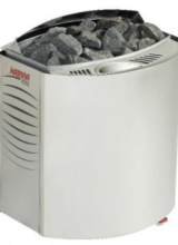 Harvia Vega Conbi 9 kw Electric Sauna Heater