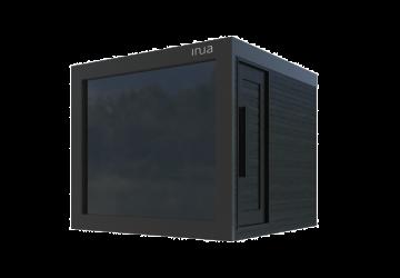 INUA Baldur Sauna 1