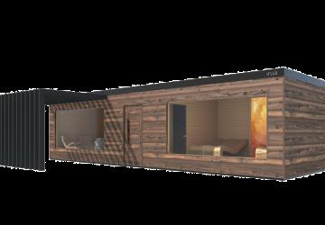 INUA Magni Sauna 1