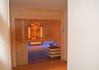 Inua Sauna reference Langnau am Albis