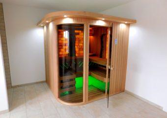 Inua Sauna reference Rietheim