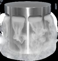 Salt Brine Nebuliser