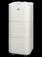 Tulikivi Huure white